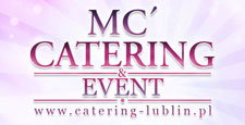 logo mc catering lublin